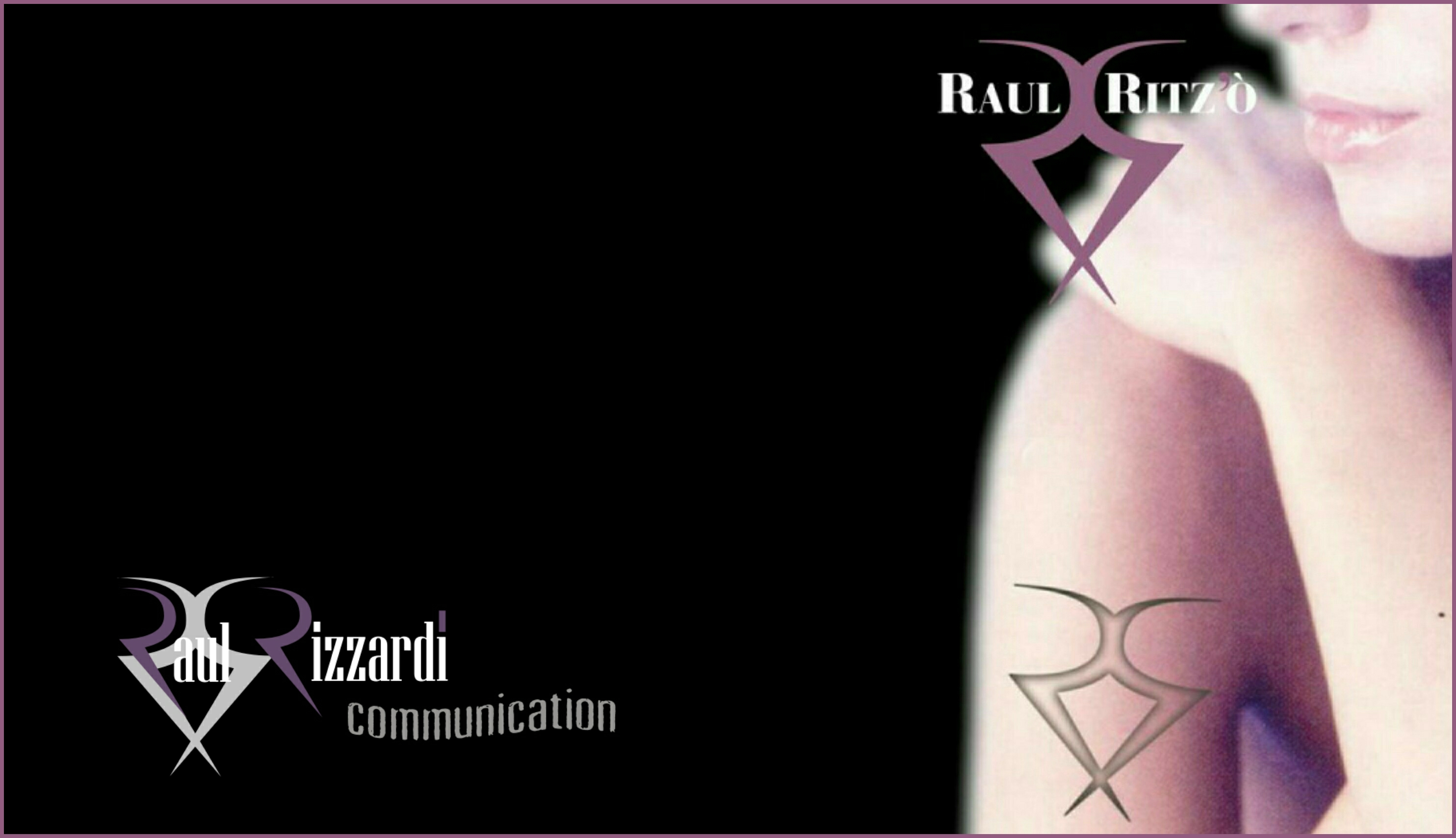 Raul Rizzardi RitZ'Ó Communications – Wordpress