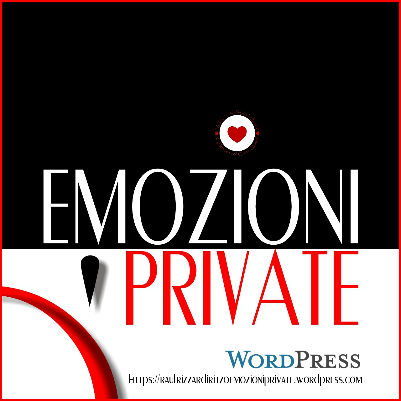 EMOZIONI PRIVATE