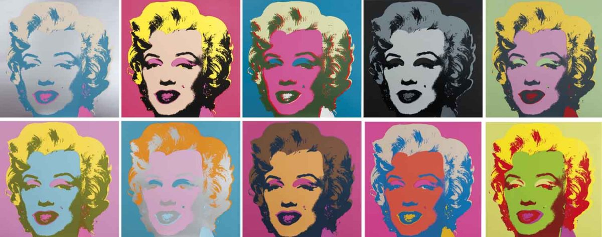 Marilyn Monroe ▪ FINE DI UN AMORE