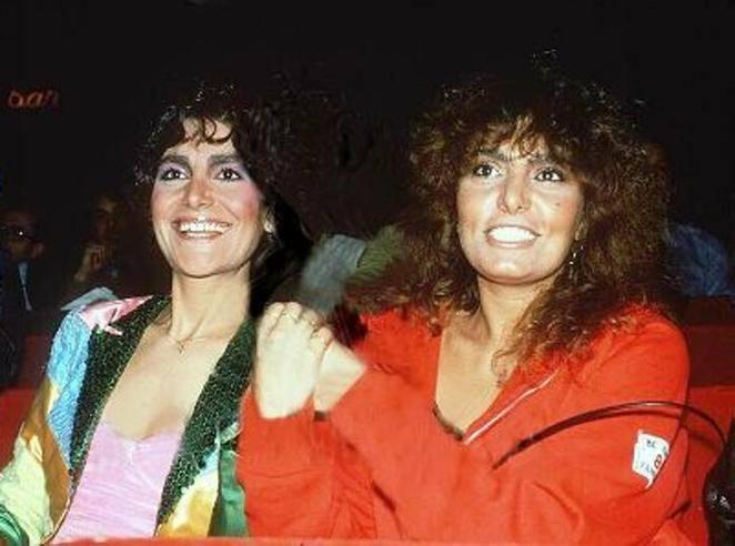 Loredana e Mimì: il mito pop (e opposto) delle sorelle Bertè – Corriere.it