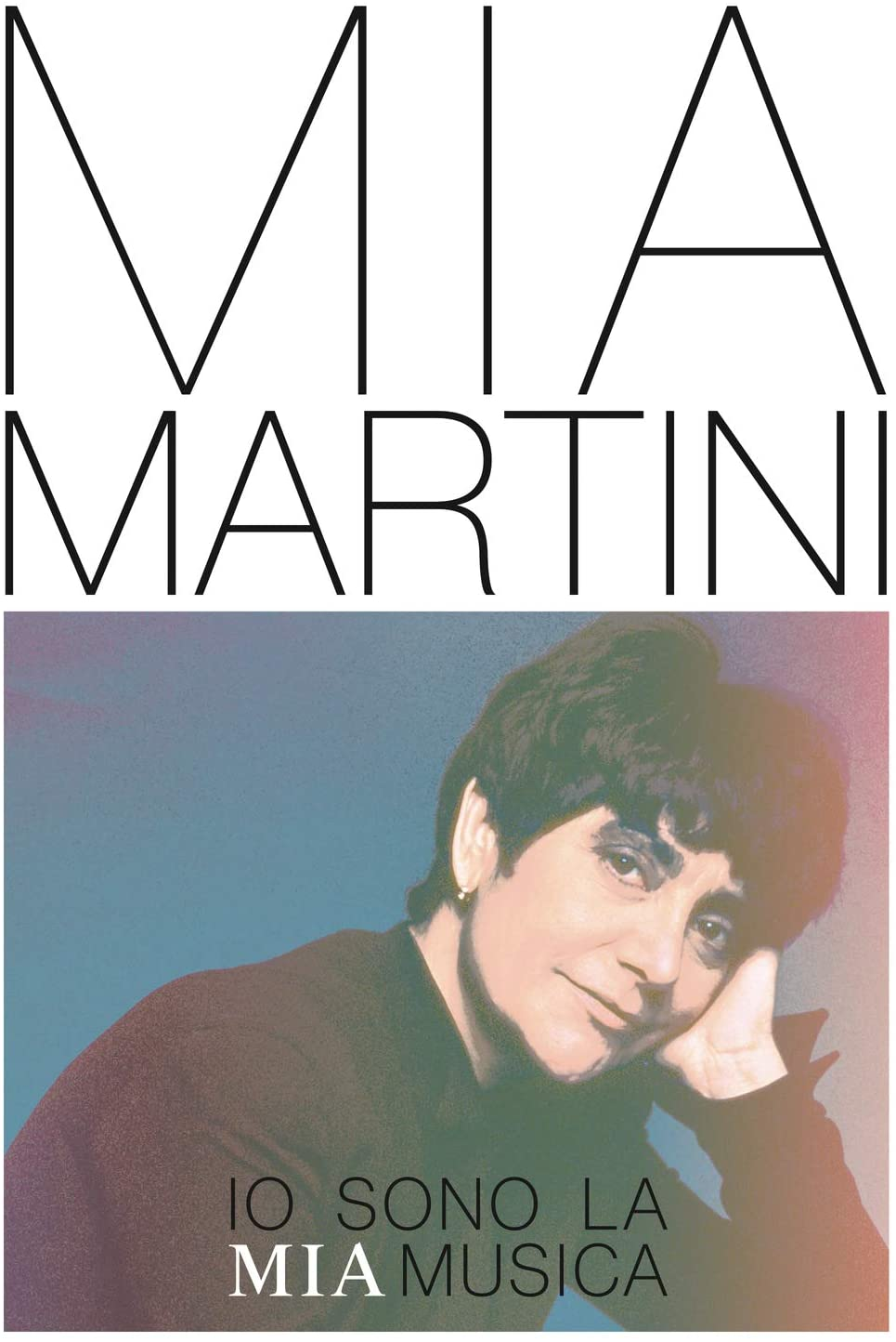 MIA MARTINI – IO SONO LA MIA MUSICA (4CD)