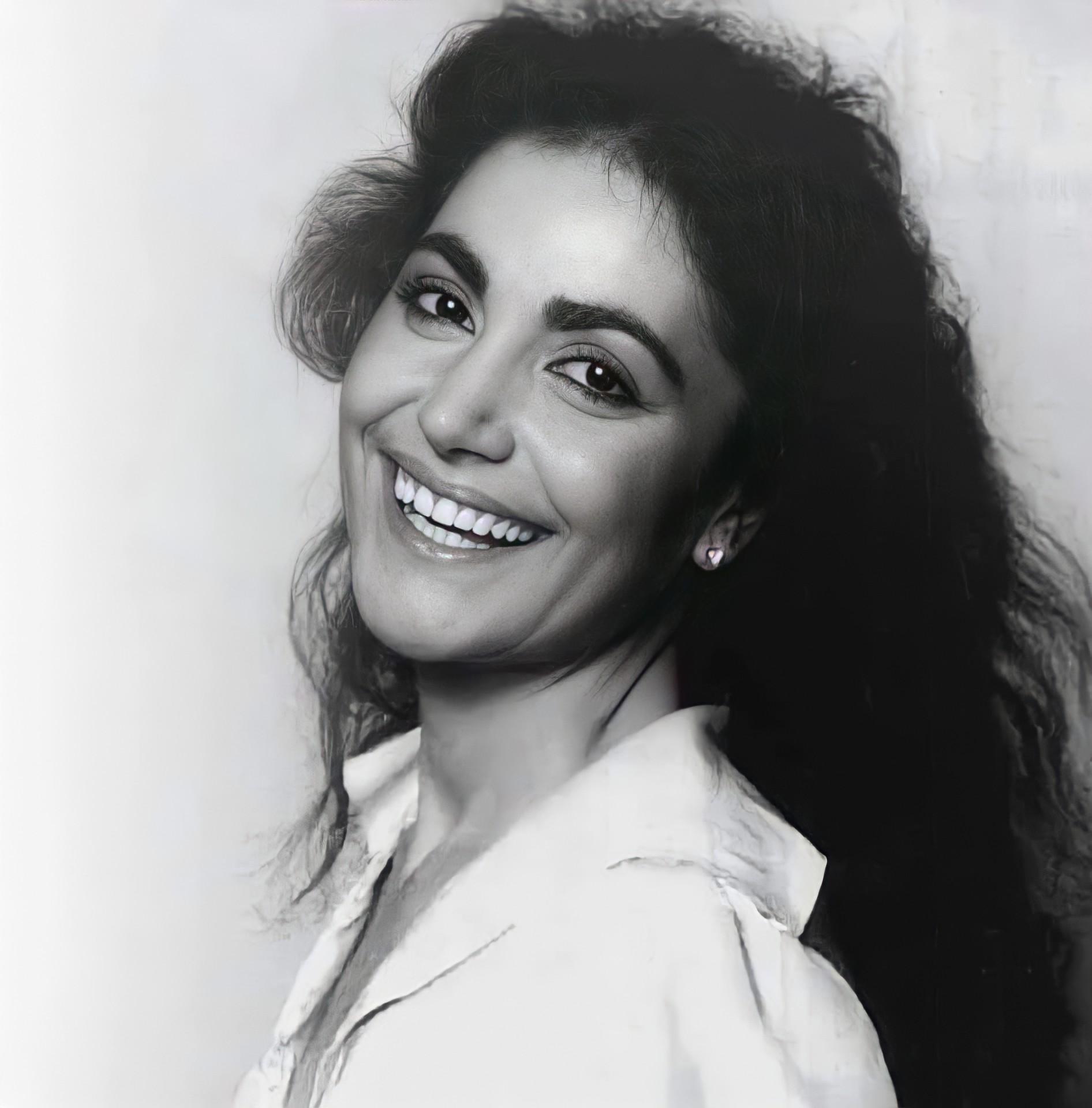 Mia Martini PORTRAIT 1975